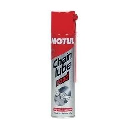 CHAIN LUB MOTUL ROAD SPRAY 400ML