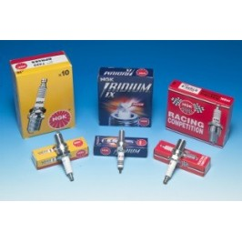 BOUGIE NGK SPARK PLUGS EN VERSION IRIDIUM