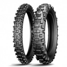 PNEU MICHELIN ENDURO COMPETITION VI
