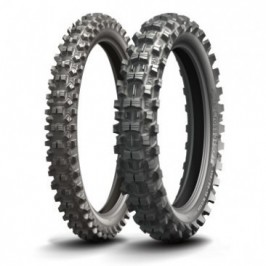PNEU MICHELIN MX STARCROSS 5 SOFT