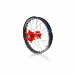 ROUE ARRIERE CRF 250 R - 14 A 16 -