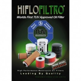 FILTRE A AIR HIFLOFILTRO BMW 650 F GS