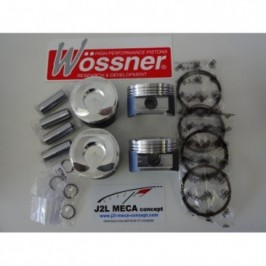 PISTONS WOSSNER COOPER S 1.6 THP 175 CV MOTEUR EP6DT(S) OU N14B16A - TURBO