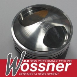 PISTONS WOSSNER 911 CARRERA RS 2