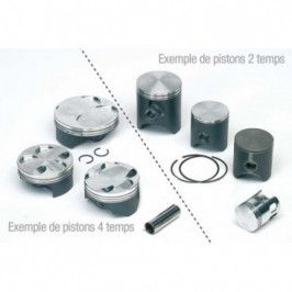KIT PISTON MULTI-CYLINDRE 4 TPS YAMAHA 600 SRX - 86 A 87