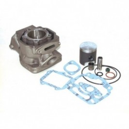 KIT CYLINDRE-PISTON 2T APRILIA 125 CC TYPE 123 - 87 A 97