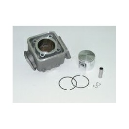 KIT CYLINDRE-PISTON 2T YAMAHA 080 RD LC LIQUIDE -