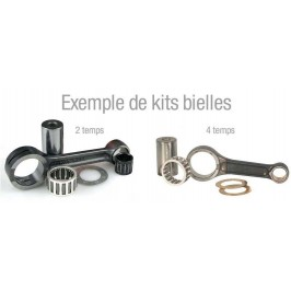 KIT BIELLE HONDA 125 NS R - 87 A 89