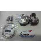 J2L - MOTO ROUTE - KIT PISTON MULTI-CYLINDRE 4 TPS